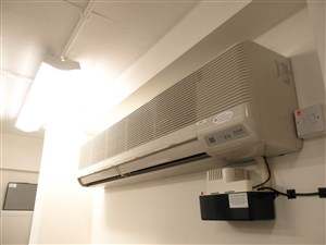 mr and dependable slim conditioning mitsubishi heating air